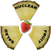 Nuclear Fruit Salad logo